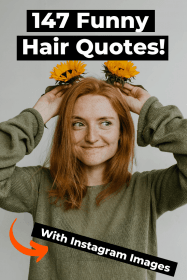 quotes hair captions hairstylist sayings funny short