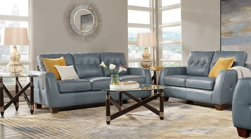 Yellow Grey And Blue Living Room Ideas Novocom Top