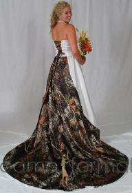 camo dresses camouflage train lace corset mossy oak gowns bridal satin cheap plus prom detachable formal country sweetheart strapless realtree