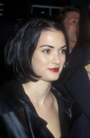 90s short hairstyle hair vanessa hudgens winona barry king influence hellogiggles subtle wireimage