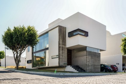 Casa Orea / Dionne Arquitectos ArchDaily Colombia