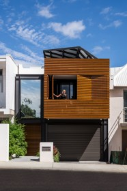 Claremont Residence / Keen Architecture ArchDaily