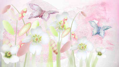 22+ Pastel Wallpapers, Backgrounds, Images, Pictures