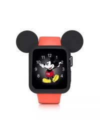 mickey apple mouse ears case 38mm iwatch
