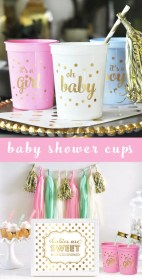 shower decorations pink decoration themes centerpieces gifts zoom collect later gir