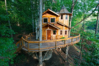 treehouses night spend want treehouse dream ll moonstone homeaway courtesy stay