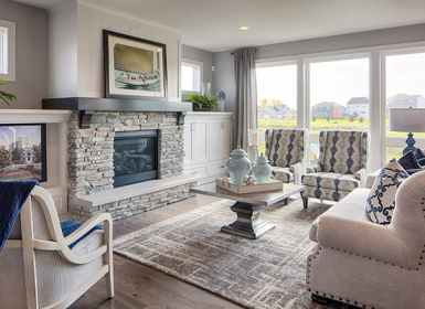Rooms With Impact Living Room Interior Design 1