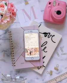 instagram marble highlight covers stories rose