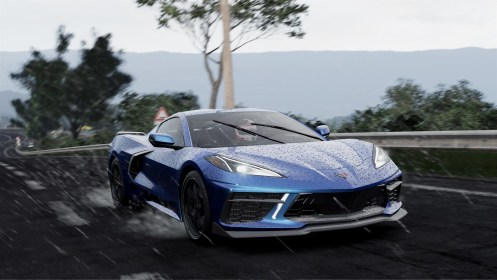 Project CARS 3 (Xbox One y PlayStation 4) Análisis