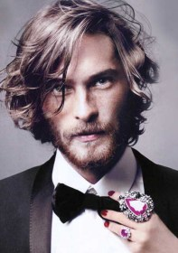 hairstyles hairstyle curly hair styling mens every haircuts shaggy site