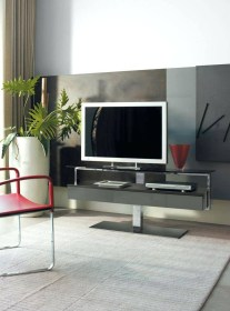 tv stand room modern stands ultra designs living unit wall cabinet contemporary italia antonello shelves mesmerizing bit entertainment minimal lcd