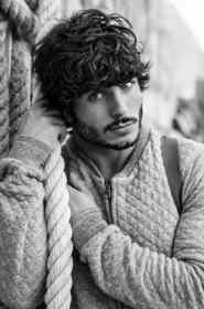 curly hairstyles haircuts haircut cuts male capelli boys mens uomo manly ricci tangled guys wavy short stefan hairstyle cabello lunghi