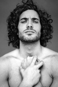 curly hair hairstyles hairstyle mens styles haircuts guys male cuts wilder roll rock natural super beard boys que guy kittens