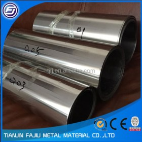 ss304 stainless steel sheet or strip price
