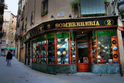 barcelona shops boutiques local ott matze ages adorable credit around been which