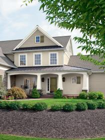 exterior paint colors houses taupe olive