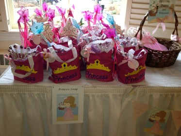 princess gift bags gifts themed pirate sweetie category