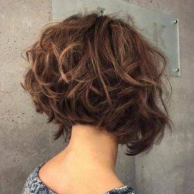 Bob Haircuts Carefree Casual Trends Women Short Hairstyles