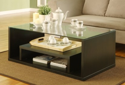 living coffee tables modern sets glass