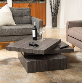 coffee tables living modern under focal point table