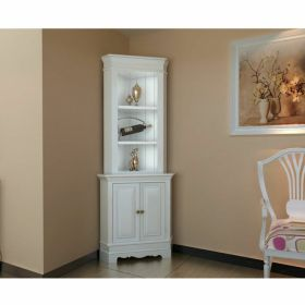 furniture living room corner cabinet display shelf unit cabinets wooden shelves dining storage hutch rooms kitchen shabby chic swinford lounge