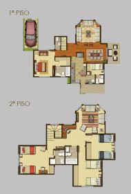 49 best images about planos on Pinterest House plans