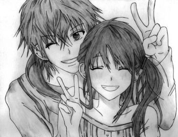 Pin by Ancient Fate on Anime Couples Pinterest Anime