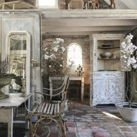 shabby country french european chic decor cottage instagram le farmhouse rustic