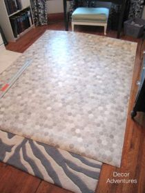 How to Install a Sheet Vinyl Floor To be, Vinyls and