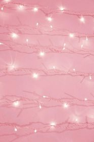wallpapers pink iphone aesthetic pastel backgrounds rose lights fairy everything