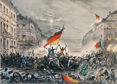 How Revolutions Guided and Changed Europe from 1648 1948