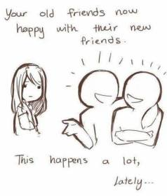 Cute Drawn Quotes For Best Friend QuotesGram