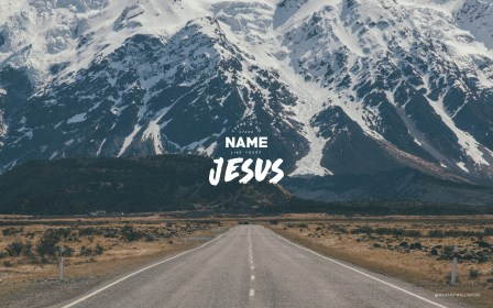 There s No Other Name // Paul & Hannah McClure WORSHIP