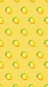 yellow aesthetic lemon wallpapers desktop emoji backgrounds cute обои background sfondi iphone дРя миРые con wallpaperaccess