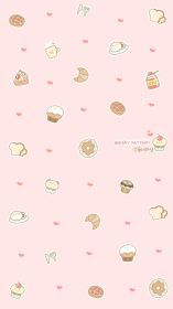 kawaii wallpapers iphone aesthetic pastel pink girly anime backgrounds whatsapp quote wallpaperaccess ipod inspired papel hd fondo cult stunning