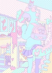 Lo fi Aesthetic Wallpapers Wallpaper Cave