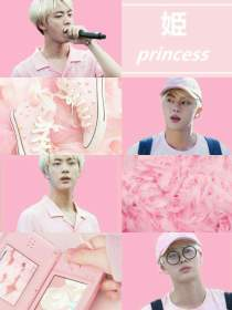 pink wallpapers aesthetic jin blossom cherry