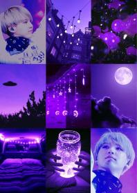 aesthetic purple wallpapers bts pastel simple hd backgrounds wallpaperaccess moodboards