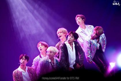 bts aesthetic purple ocean wallpapers army sl galaxy pinkw rld monday notes