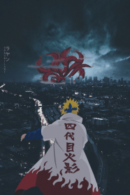naruto aesthetic wallpapers