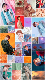 kpop nct aesthetic wallpapers 127 touch aesthetically pleasing mv things mobile