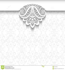 invitation wedding template background card templates lace cards vector elegant invitations announcement greeting invites decorative neutral rustic simple pattern anniversary