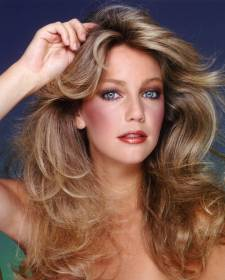 80s hairstyles hair 80 heather haircuts locklear 1980s styles celebrity celebrities therighthairstyles blush hairstyle female backcombed beauty different comeback making