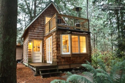 tiny cottage washington cottages houses rent cabins vacation rentals