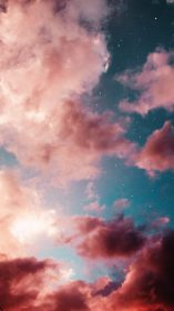 38 Beautiful Clouds Wallpaper Ideas Page 4 of 38 Veguci