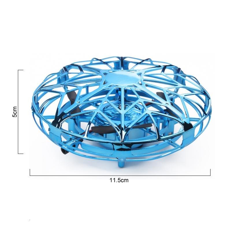 dron-bola-voladora-color-azul