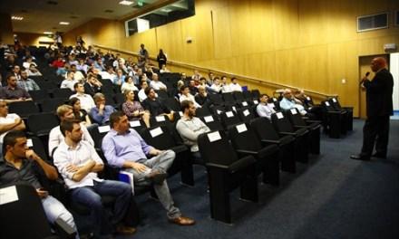 Curso de gestão do Grêmio segue com inscrições abertas