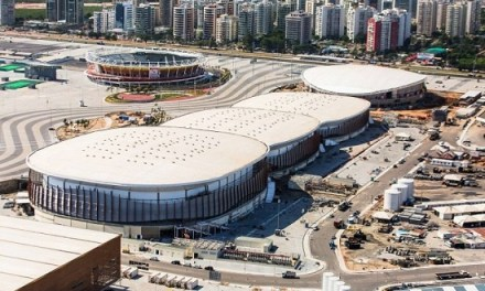 Empresa de grande porte busca pesquisador temporário para as Olimpíadas
