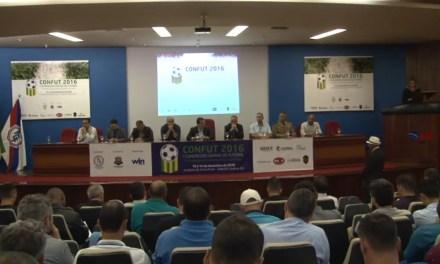 Congresso multidisciplinar de futebol será realizado em SC no final de março