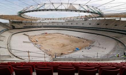 Vídeo: veja como será o novo estádio do Atlético de Madrid